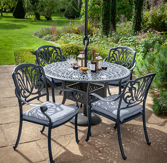 Garden Furniture at Charlies