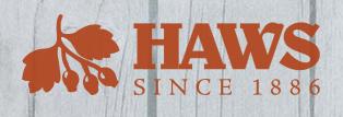 Haws Watering