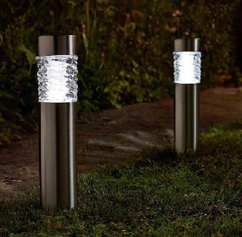 Garden & Outdoor Lighting