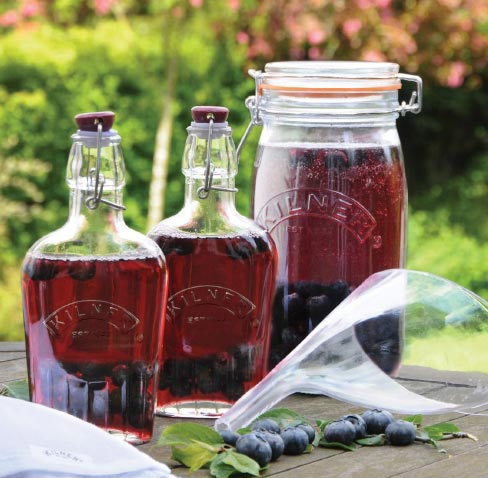 Preserving & Making Your Own