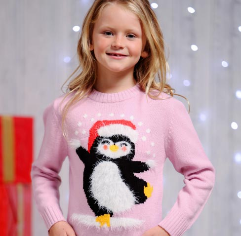 Christmas Clothing & Accessories