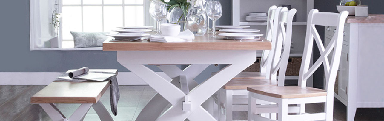 COME DINE WITH US - Shop Indoor Furniture