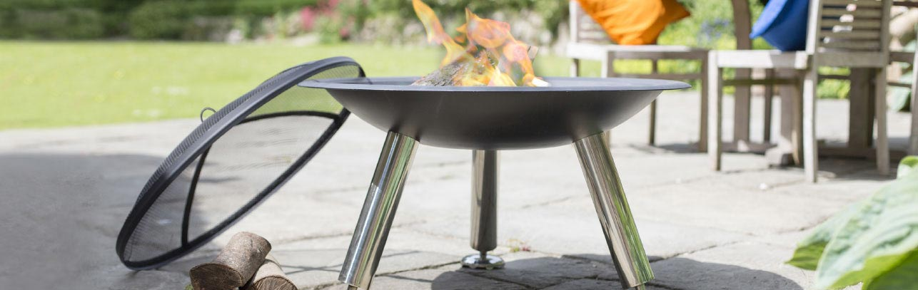 GET WARM & COSY - Shop Garden Heating
