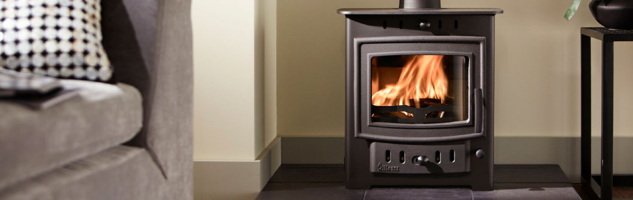 KEEP WARM & COSY - Shop Stoves & Woodburners