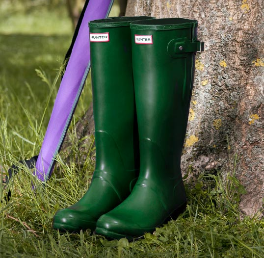 Wellingtons