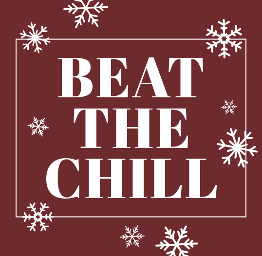 Beat The Chill