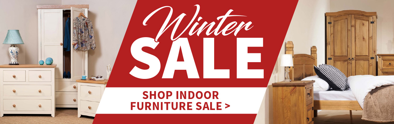 Indoor Furniture Sale